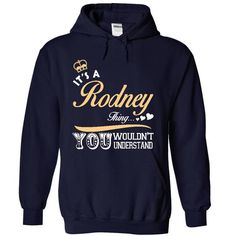 It is a Rodney thing T Shirts, Hoodies. Check price ==► https://www.sunfrog.com/Names/It-is-a-Rodney-thing-T-shirt--Limited-Edition-2062-NavyBlue-14859042-Hoodie.html?41382