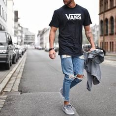 3 Smart Tips AND Tricks: Urban Wear Jumpers urban wear streetwear. Mode Outfits, Casual Outfits, Fashion Outfits, Style Fashion, Fashion Shoot, Fashion Clothes, Trendy Fashion, Womens Fashion, Fashion Design