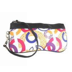 Cheap And Fashion Coach Fashion In Signature Medium Multicolor Wristlets CGG Are Here!