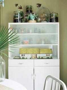 Make Furniture Do Double Duty
