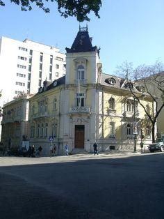 Edifício na Avenida da Liberdade, 193 –Lisboa