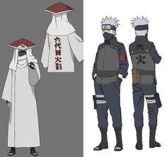 File:Kakashi Hatake - The Hokage. Kakashi Hokage, Naruto Shippuden, Boruto, Anime Naruto, Otaku, Samurai, Cosplay, Deviantart, Coat