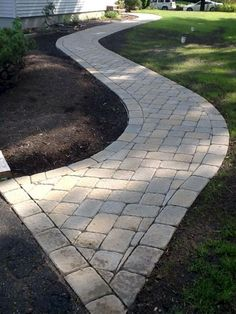 Gorgeous Pathway Landscaping Ideas For A Beautiful Walkway Garden Design