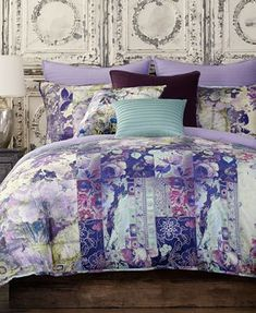 CLOSEOUT! Tracy Porter Kit Comforter Sets