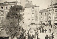 Plaza de Santo Domin