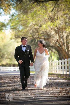 Vintage Lange Farm Tampa Bay Wedding – Jeff Mason Photography