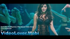 Dard Dilo Ke (Reprise) (The Xpose) Free Download At http://videolover.mobi/main.php?dir=/Bollywood%20Movie%20Songs%20And%20Trailers/The%20Xpose%20%282014%29&start=1&sort=1
