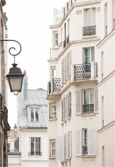 The sights in Paris   Image by Rebecca Plotnick