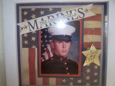 USMC - Scrapbook.com
