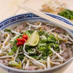 Pho (vietnami marhahúsleves) Recept képpel - Mindmegette.hu - Receptek