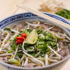 Pho (vietnami marhahúsleves) Recept képekkel -   Mindmegette.hu - Receptek