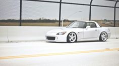 Honda while 5 spoke Honda S2000, Hot Cars, Jdm, Dream Cars, Super Cars, Japan Cars, Vehicles, Badass, Trucks
