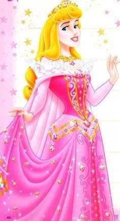 Princess aurora The Sleeping Beauty Disney All Disney Princesses, Disney Princess Drawings, Disney Princess Pictures, Disney Girls, Disney Love, Aurora Disney, Disney Princess Jasmine, Cinderella Disney, Sleeping Beauty Princess