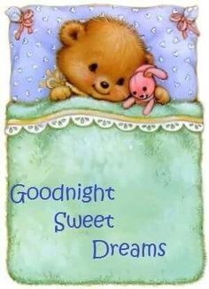 Good night my friend sweet dreams and God bless you and yours! Good Night Love Images, Cute Good Night, Good Night Sweet Dreams, Good Night Image, Good Morning Good Night, Good Night Greetings, Good Night Messages, Good Night Quotes, Good Night Prayer