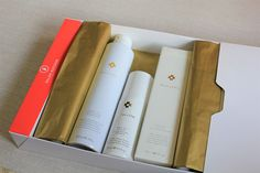Rare Marula Oil Hair Styling Products | The CSI Girls