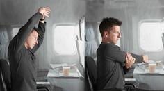 How to Avoid Deep Vein Thrombosis on Long Plane Flights