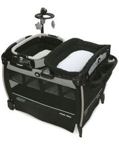 Graco Baby Pack 'n Play Playard Nearby Napper  - Davis
