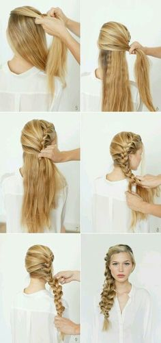 Hairstyles For Long Uncut Hair : ... hairstyles on Pinterest Pentecostal hairstyles, Pentecostal hair and