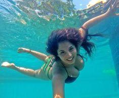 Going Swimming!!