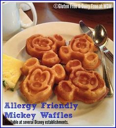 Gluten Free Mama's Blog: Disney 101: Navigating Disney Gluten Free and with Food Allergies