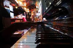 Piano Bar ©Runeda