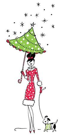 Anne Keenan Higgins Watercolor Christmas Cards, Christmas Drawing, Diy Christmas Cards, Christmas Paintings, Christmas Love, Watercolor Cards, Christmas Printables, Xmas Cards, Vintage Christmas