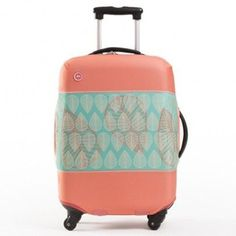 Large Suitcase Cover