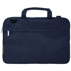 Wintec Filemate ECO 15.6-in G230 Laptop Carrying Bag- Navy