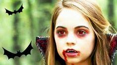 kids vampire makeup - Google Search