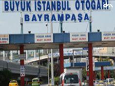 İstanbullular dikkat Otogar kalkıyor!