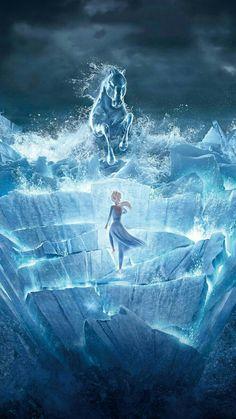 frozen background Frozen 2 2019 Movie New In Resolution Disney Frozen 2 Die Eisknigin Elsa Anna Arendelle Nokk into the unknown Elsanna Disney Princess Drawings, Disney Princess Pictures, Disney Drawings, Disney Images, Disney Pictures, Disney Art, Disney Quiz, Disney Movies, Frozen Background