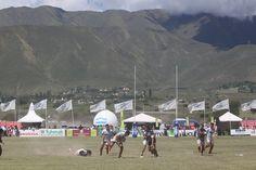 El Ente de Turismo unirá la solidaridad y el deporte en el XVII Seven de Tafí del Valle