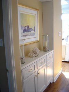 I Like That This Is Not Jut Out Too Far   Nice And Skinny. Hallway CabinetEntryway  ...