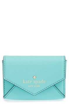 kate spade new york 'cedar street - marietta' card case available at #Nordstrom