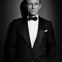 Nothing beats a Tom Ford tux