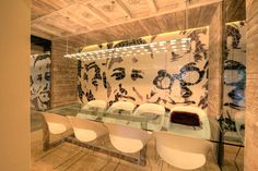 Eclectic Design Showroom For Dada Architecture (9)