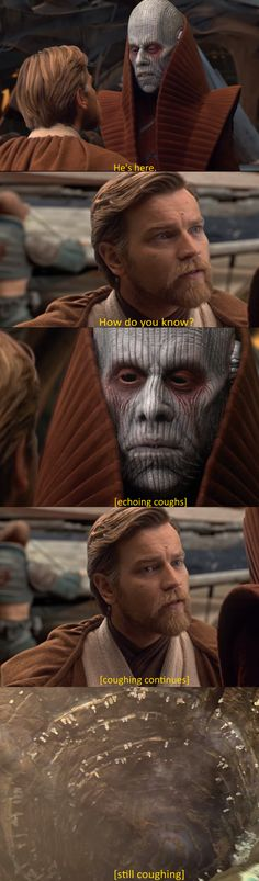 62 funny memes of today - . - Star Wars (really much of it) - Star Wars Jokes, Star Wars Facts, Stargate, Prequel Memes, Star Wars Pictures, The Force Is Strong, Love Stars, Lord, Comic Movies