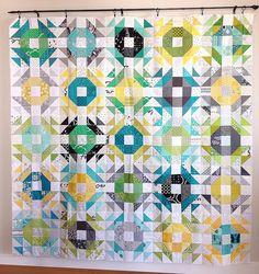 I love this quilt block!