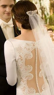 Bridal trends 2013