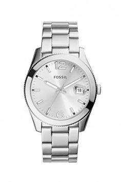 Fossil Perfect Boyfriend dames horloge ES3585 | JewelandWatch.com