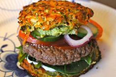 Palæo-burger