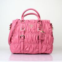 2013 Prada BN1336P cherry pink,only [$208] from bagspurseonline.com