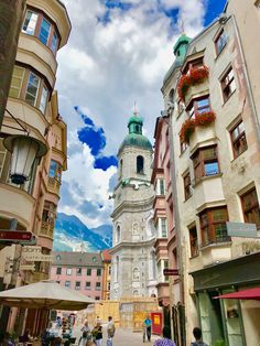 Top 5 things to do in Innsbruck, Austria Innsbruck, Alps, Austria, Stuff To Do, Times Square, Things To Do, Europe, River, City