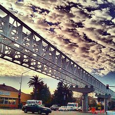 Oakland Airport Connector Bay Area Rapid Transit, Roads, Cali, Photos, Travel, Beautiful, Instagram, Viajes, Road Routes