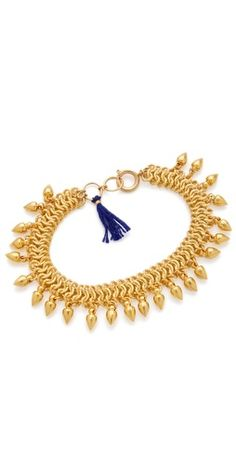Shashi angie bracelet