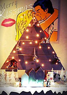 Merry Kissmas <3