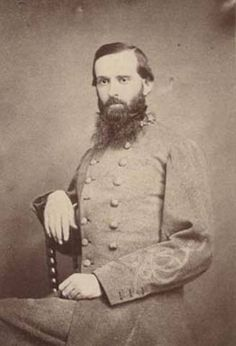 Colonel Virgil S. Murphy, 17th Alabama Infantry, C.S.A.