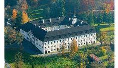 PINTEREST.COM-CZECK REPUBLIC CASTLES | Slovakia/Czech Republic / Castle in St. Anton