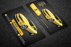 Rent a car business card pinterest business cards business and rent a car business card pinterest business cards business and card templates reheart Choice Image