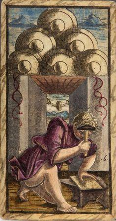 Brera, i tarocchi del XV secolo nel mazzo più antico al mondo